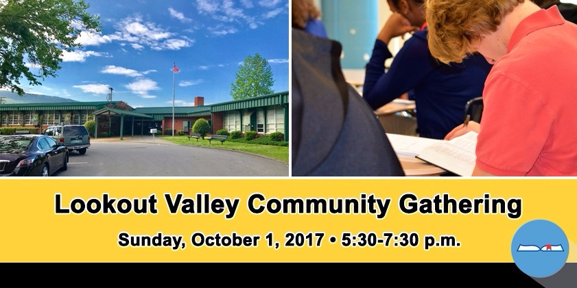 Lookout Valley Community Gathering 2017